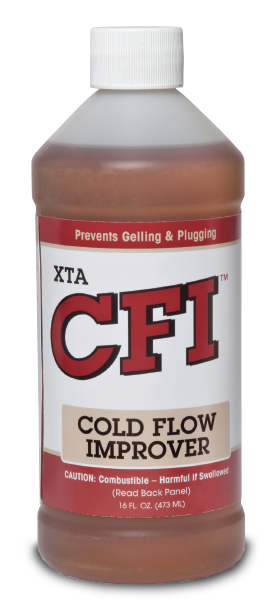 XTA-CFI Cold Flow Improver